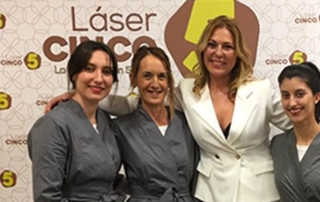 Apertura Laser 5 Gijón