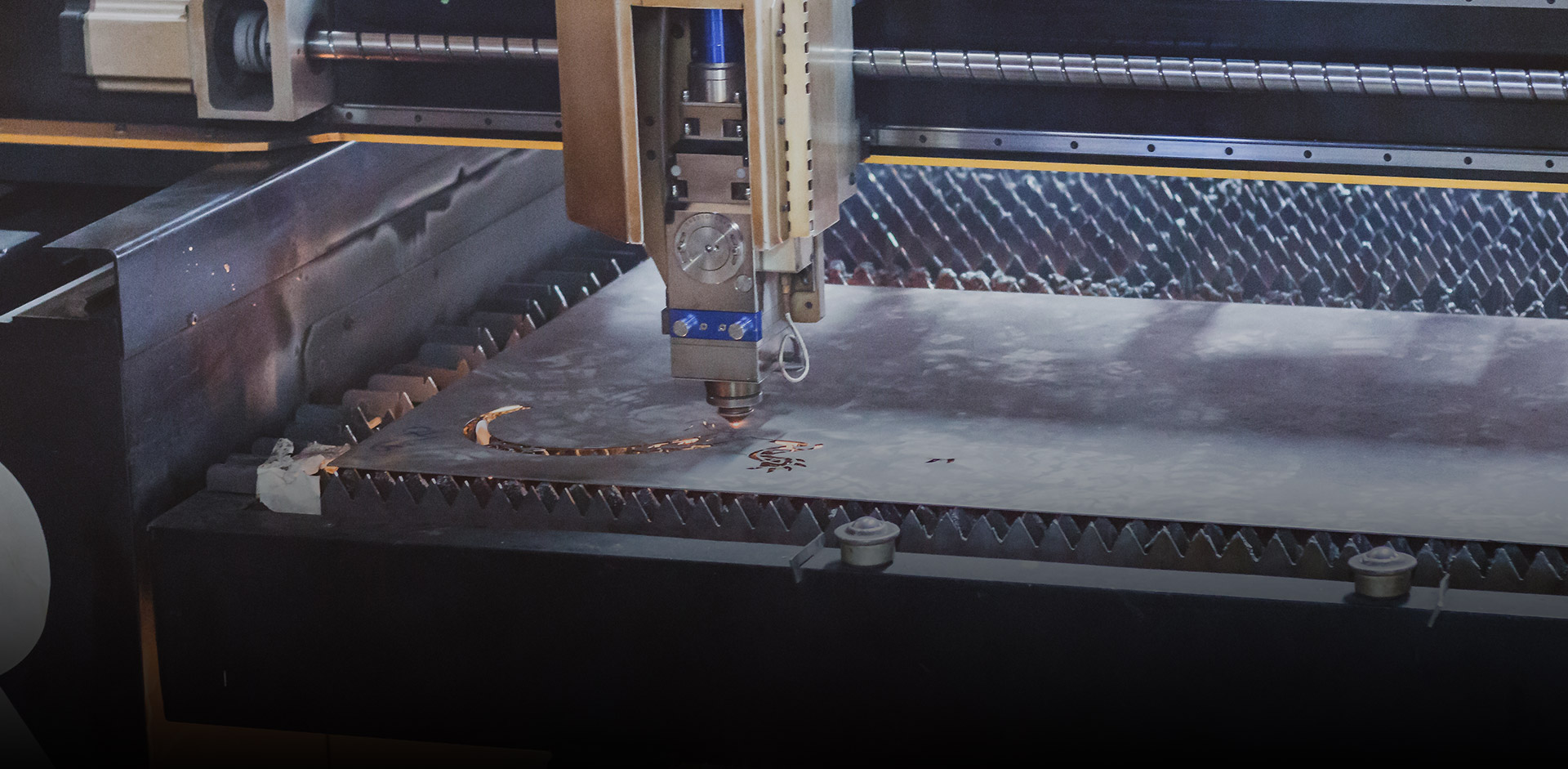 Servicio de Corte Laser y Router CNC en Monterrey