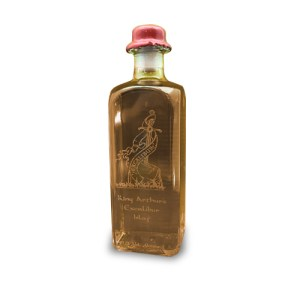 King Arthur's Excalibur whiskyy