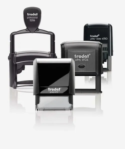 Rubber Stamp 4750 4926 4912 5206