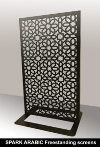 Arabic And Moroccan Fretwork Laser Panels I Custom Designs