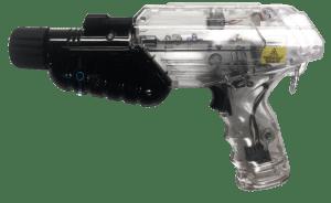 Laser Force puska