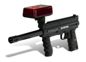 Lasertag Equipment Barracuda