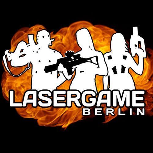 Lasergame Berlin der Lasertag Shop