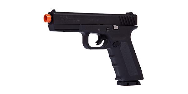 irPistol Lasertag Pistole