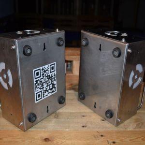 Lasertag Multibox
