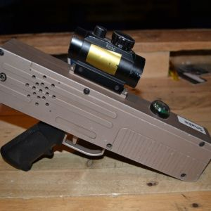 HT-12 Lasertag Uzi