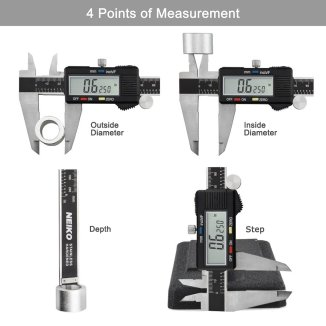 Possible measurements
