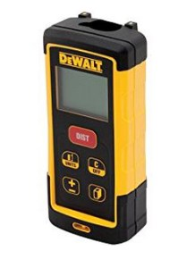 Laser Measuring Tape
