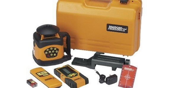 Laser Level for Both Indoor and Outdoor Use