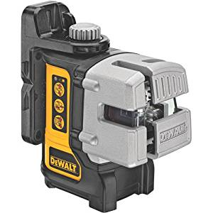 Dewalt DW089KD Multi Line Laser Review