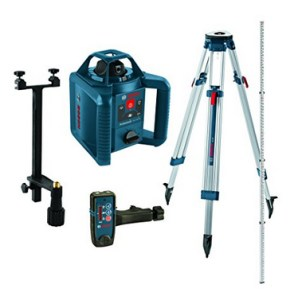 Rotary Laser Level List For Professionals