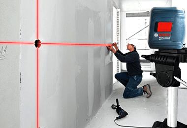 Best Self Leveling Laser