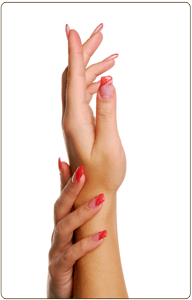 rajeunissement des mains