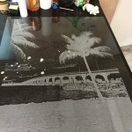 Laser Engraving Glass - Laser Mafia Vero Beach