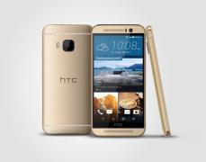 HTC ONE M9 PHOTO 1