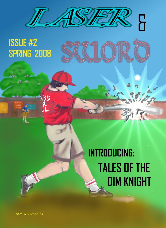 Laser & Sword Issue 2