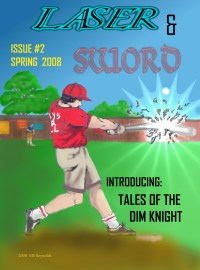 Laser & Sword Issue 2