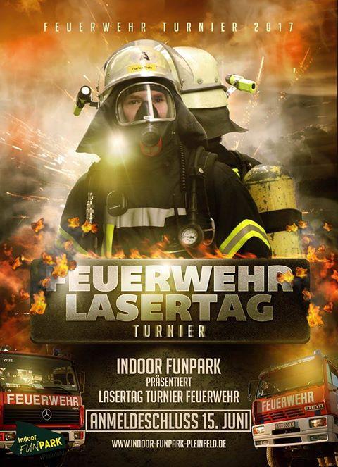 Lasertag Pleinfeld Inddor Funpark