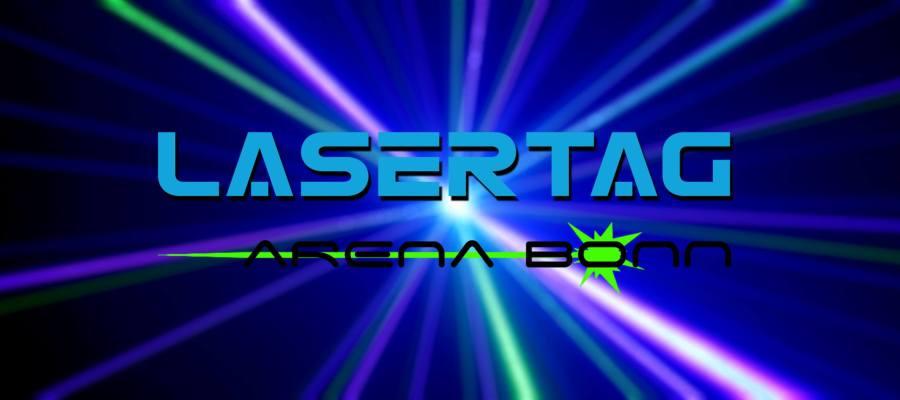 Lasertag Bonn Eröffnung