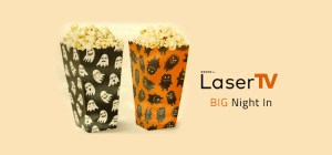 LaserTV BIG Night In