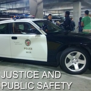 MAIN - Justice And Public Safety