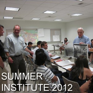 MAIN - Summer Institute 2012