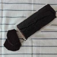 Bizcocho de chocolate rápido