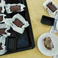 """Bizcochitos de expresso (del Reto """"1 masa, 100 tartas"""")"""