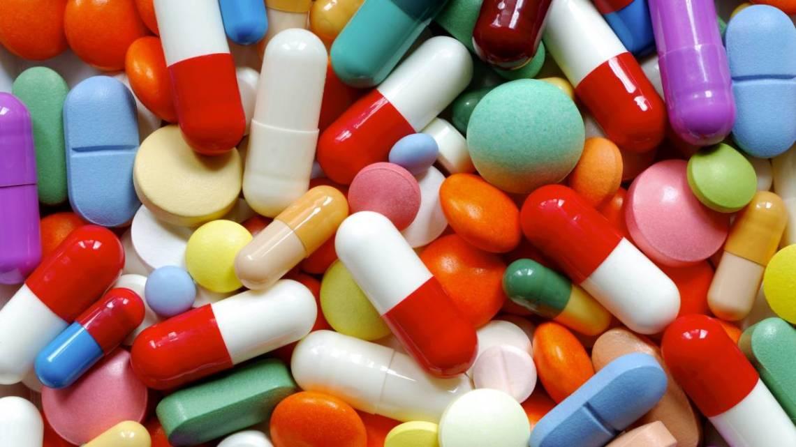 como evitar hongos al tomar antibioticos
