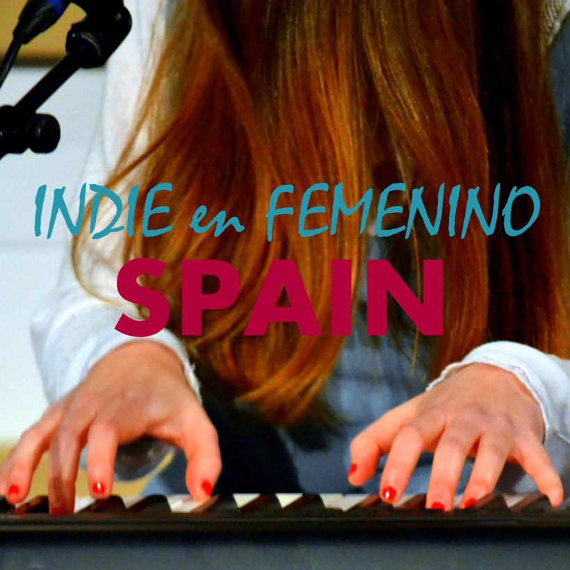 Foto de Indie en Femenino