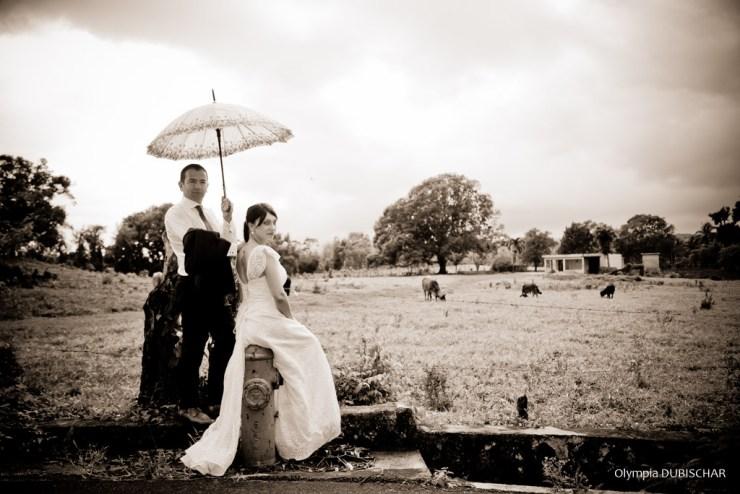 photos mariage las galeras samana