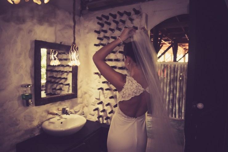 mariage las galeras samana
