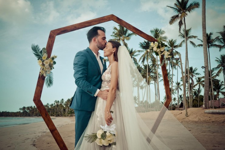 photographer samana las galeras dominican wedding