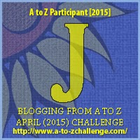 A To Z Challenge – J Is For Jargon