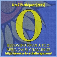 A To Z Challenge – O Is For Online Conference
