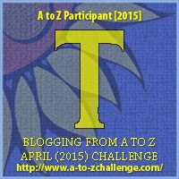 A To Z Challenge – T Is For Twitter