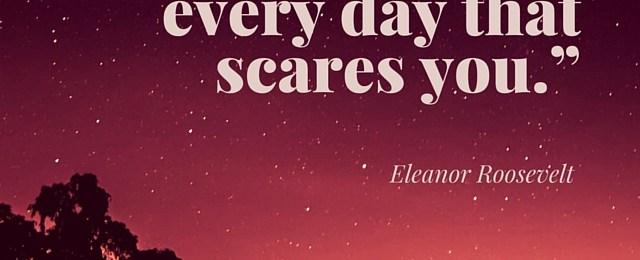 REPOST: Writing Fears: Choosing To Self Publish