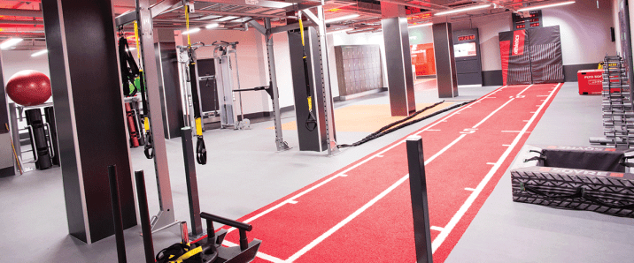 Fitness First, Hammersmith
