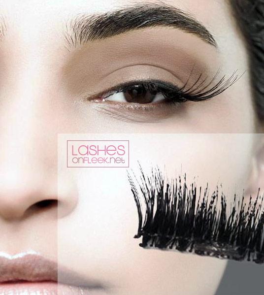 Eyelash Extensions Magetic Tips Eyelashes On Fleek By Mia