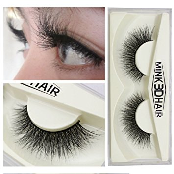 mink eyelash exteions - The DIfference Between the 4 Main Types of Eyelash Extensions *June 2018 Update*