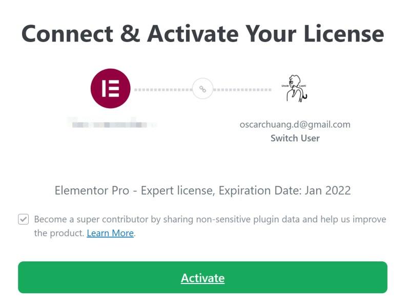 elementor_pro_license