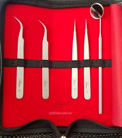 Tweezers Kit 2