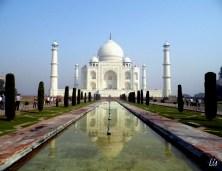 Thaj Mahal, India