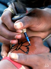 Tattoo India