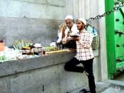 India, COlors, markets,