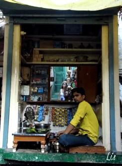 India, COlors, markets, food