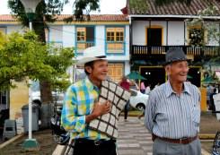 People, Filandia, Quindio, Colombia,