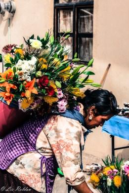 Woman, Guanajuato, México