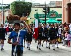 Grito de Dolores, León, Guanajuato, México, Independencia mexicana